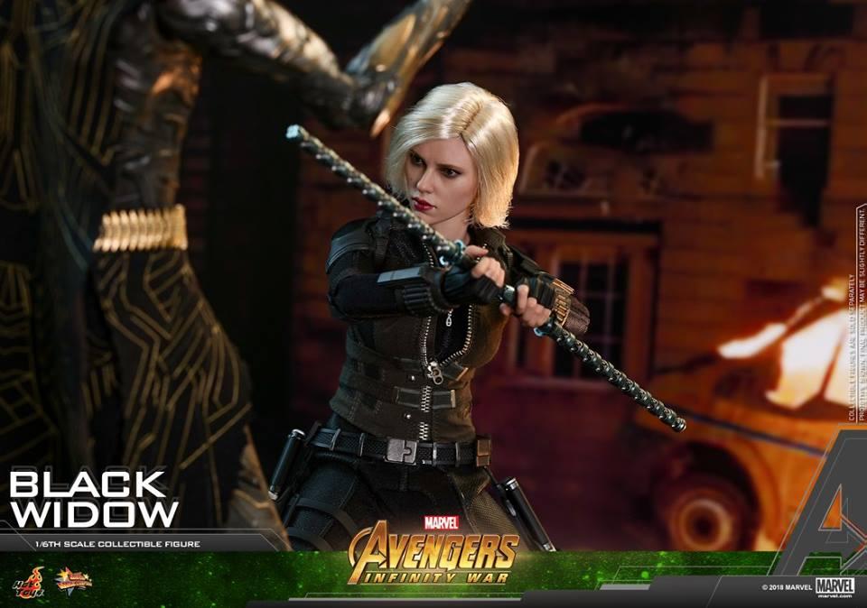 Avengers - Infinity Wars 1/6 (Hot Toys) FBaZThjz_o