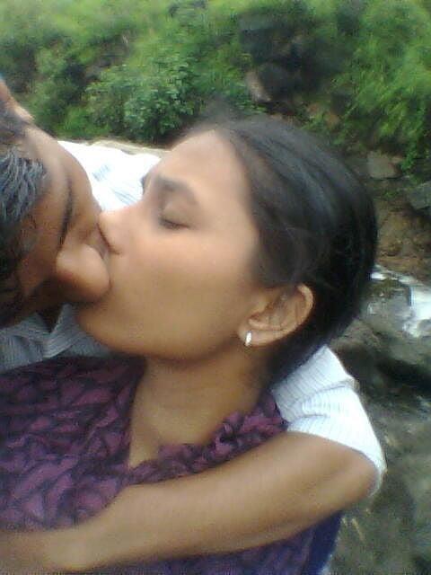Desi lesbian hot kissing-9158
