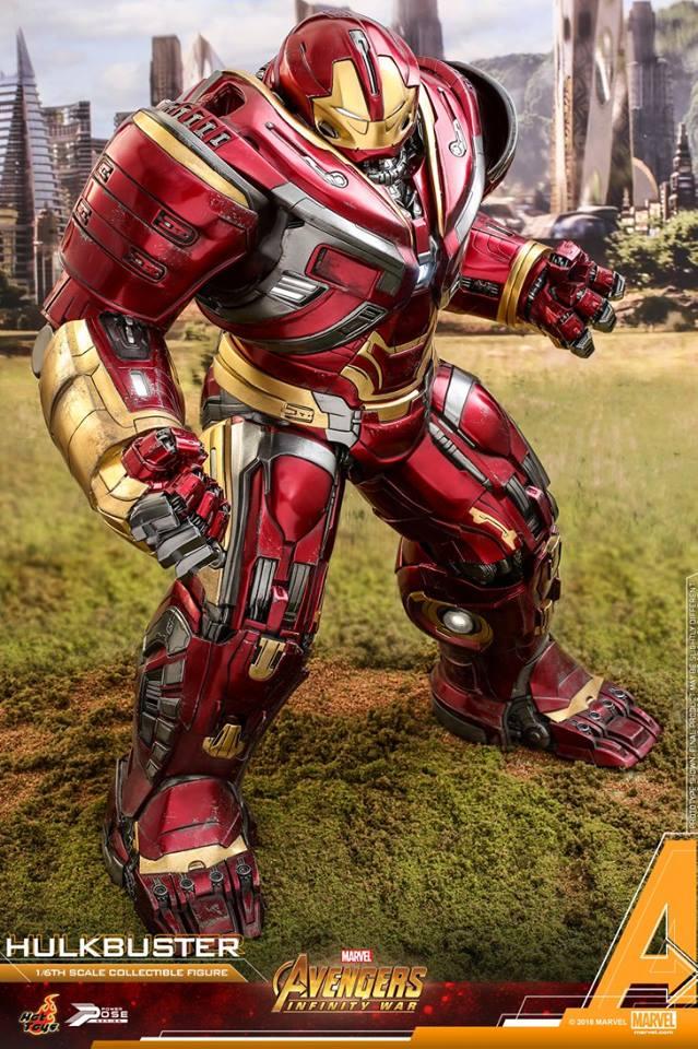 Avengers Infinity War - HulkBuster Mark 2 1/6 (Hot Toys) NG8d8iUk_o