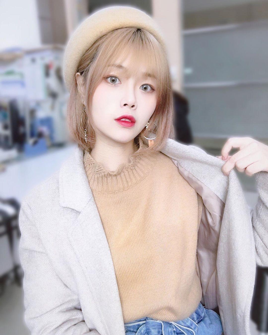 06UQNXMG o - 直播正妹—Fairy