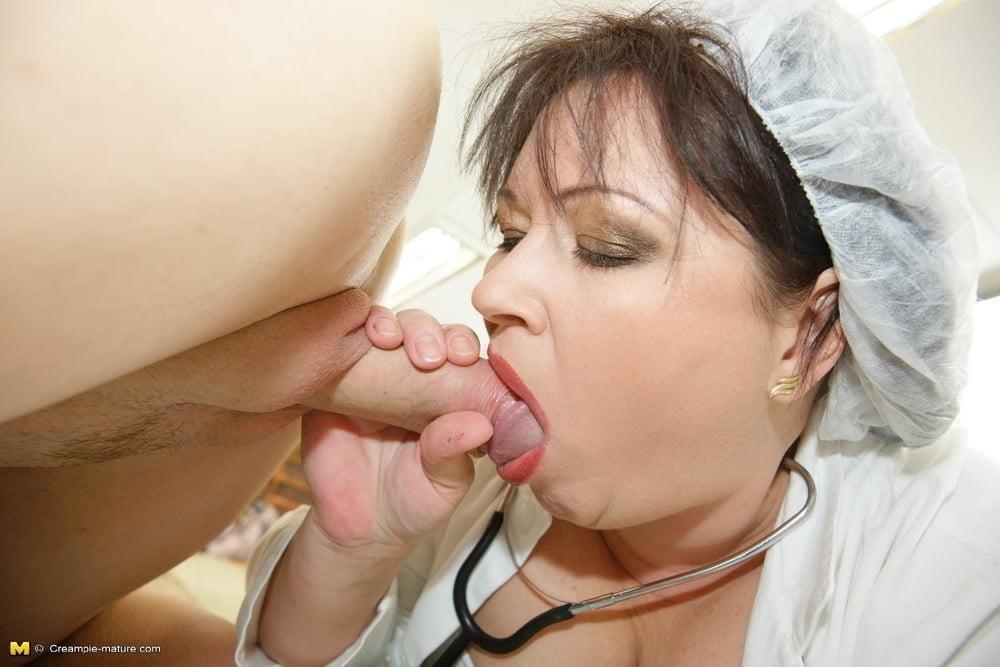 Blowjob granny pics-6734