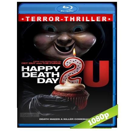 descargar Feliz Dia De Tu Muerte 2 [2019][BD-Rip][1080p][Trial Lat-Cas-Ing][Thriller] gratis