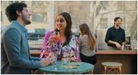 Любовь, свидания, Нью-Йорк / Dating & New York (2021/WEB-DL/WEB-DLRip)