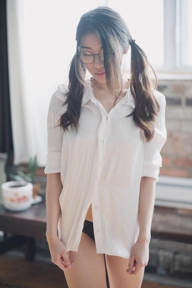 Hot asian girl anal-6207