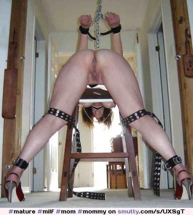 Sexy bdsm bondage-3884
