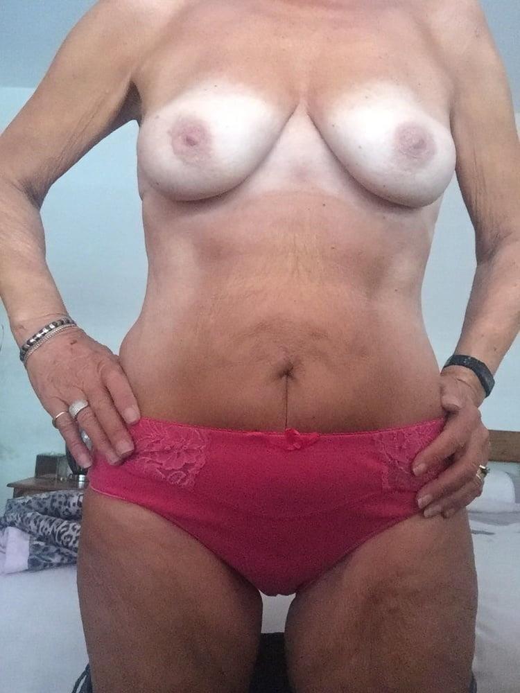 Mature sexy nude-7700