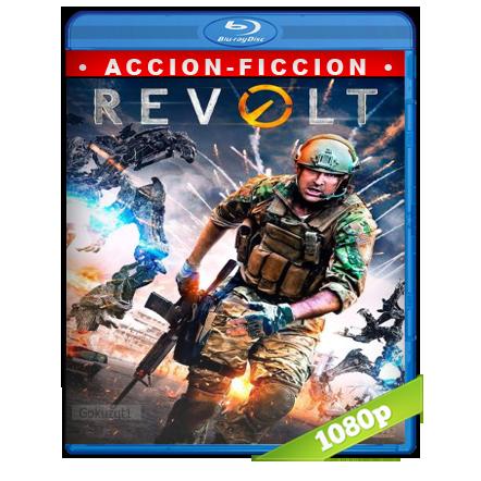 Rebelion [m1080p][Trial Lat/Cas/Ing][Ficcion](2017)