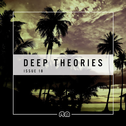 Poster for Deep Theories Issue 18
