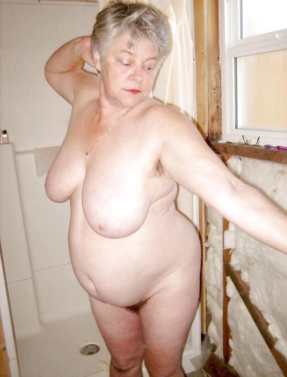 Chubby granny sex pics-8896