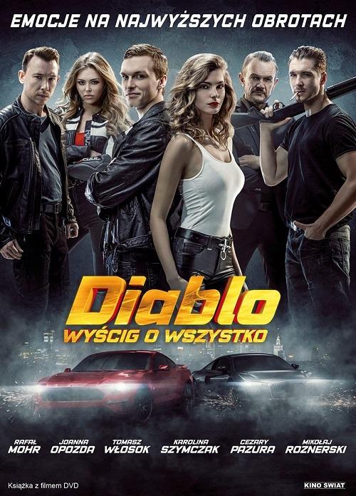 Diablo. Wyścig o wszystko (2019) PL.1080p.BluRay.x264.DTS.AC3-DENDA / film polski