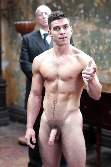 Naked male scene-8510