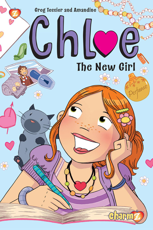 Chloe 01-05 (2017-2020)