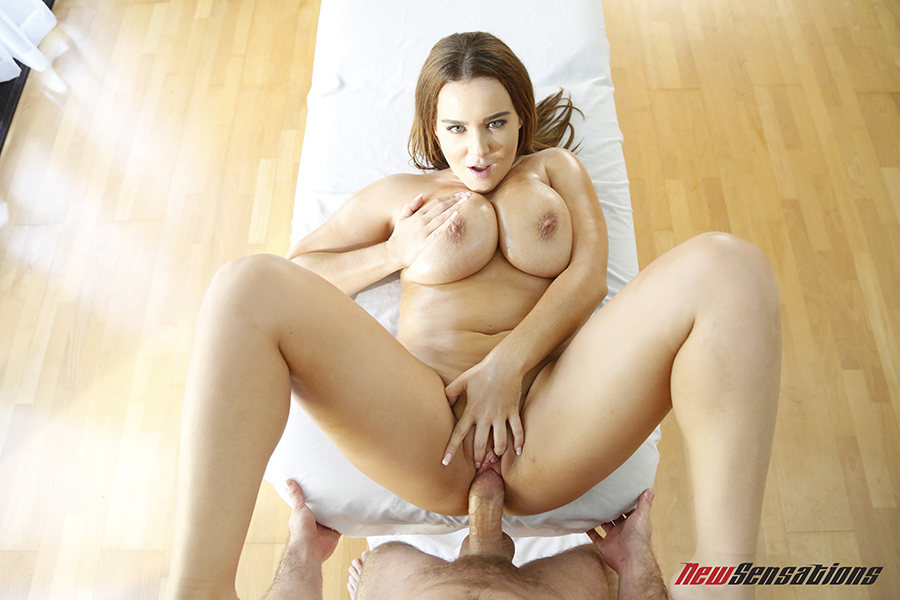 Natasha Nice, James Deen – Natasha Loves Them Big And Shiny – New Sensations [HD]