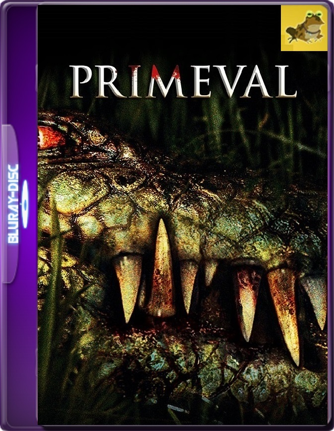 Primitivo (2007) Brrip 1080p (60 FPS) Latino / Inglés