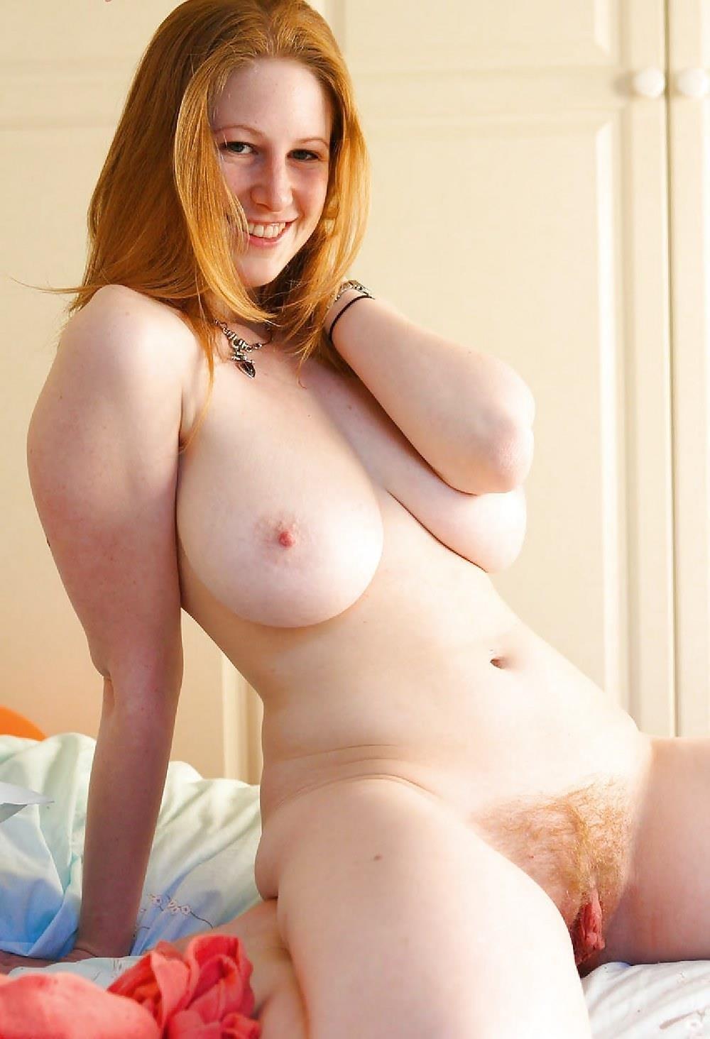 Nude hairy redhead pics-7185