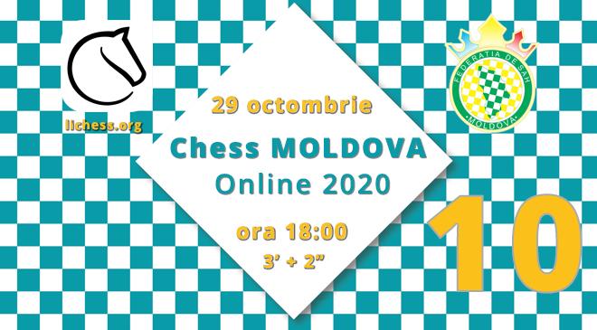 MOLDOVA Online 2020   Training 10