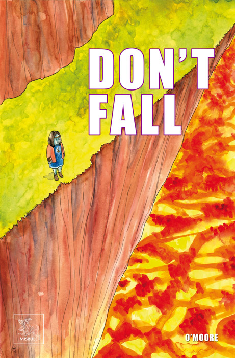 Don't Fall (2017)