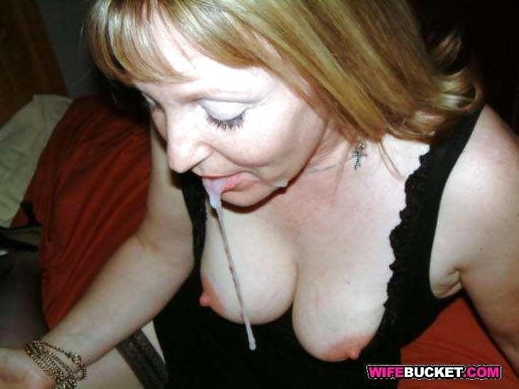 Amateur mature blowjob pics-8766