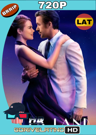 La La Land Una Historia De Amor (2016) BRRip 720p Audio Trial Latino-Castellano-Ingles MKV