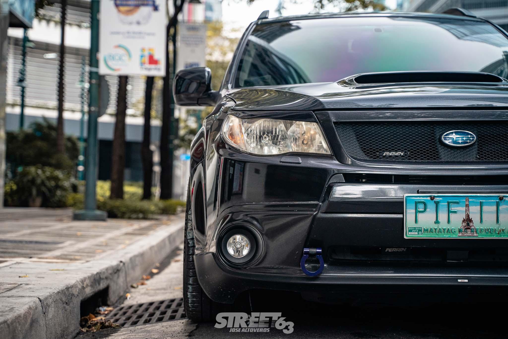 Subaru 11