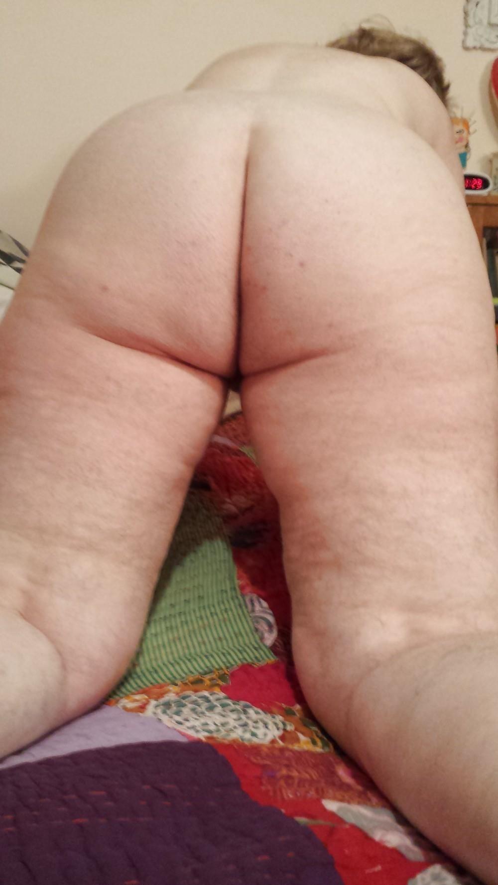 Chubby granny nude pics-7317