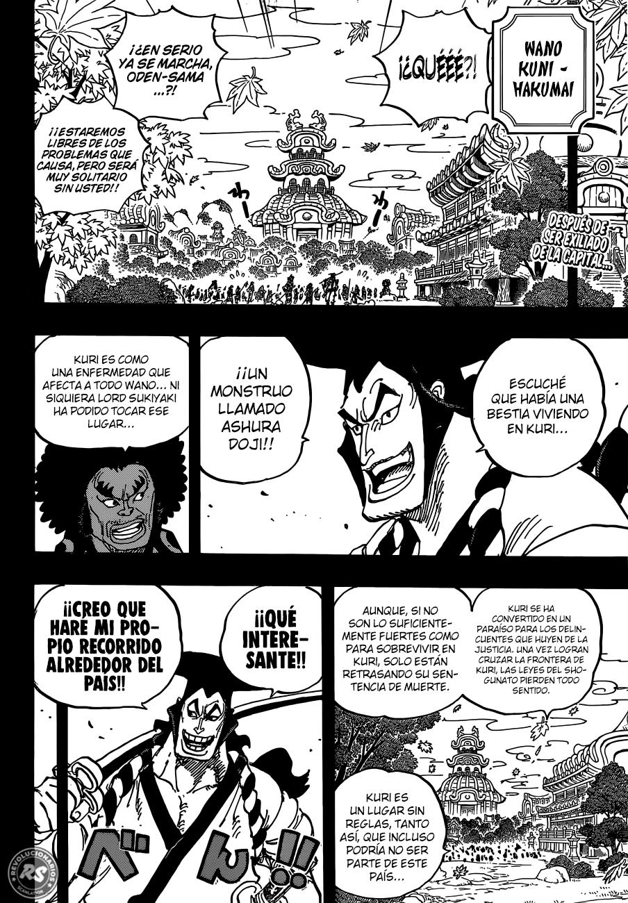 One Piece Manga 962 [Español] [Revolucionarios Scan] DnzpwwLY_o