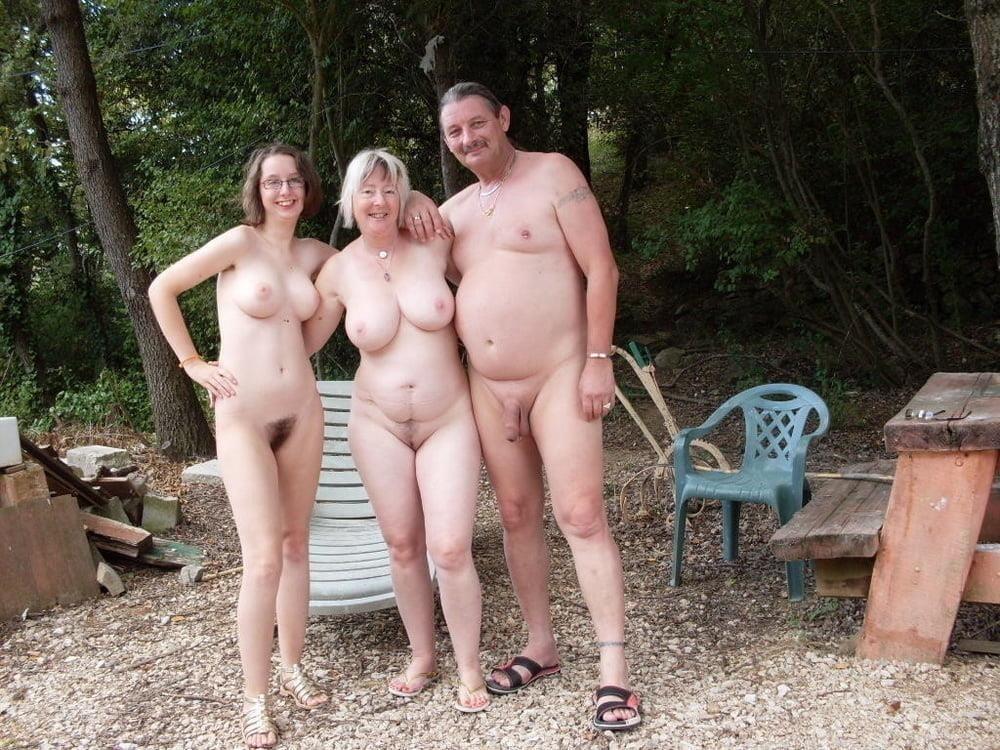Porn family nudist-8585