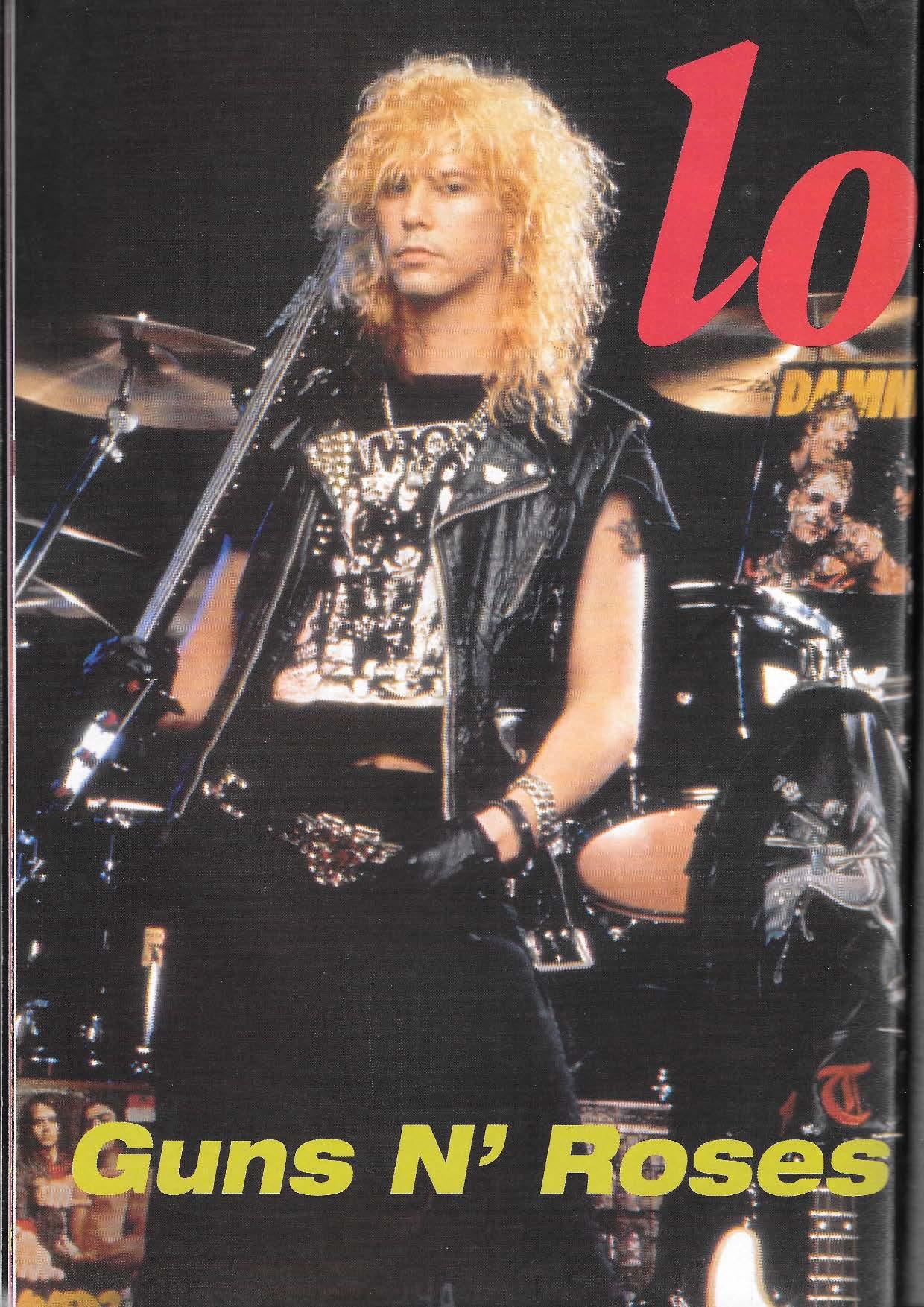 1993.11.DD - Guitarist Magazine - Loose Cannon (Duff) KlBltLaW_o
