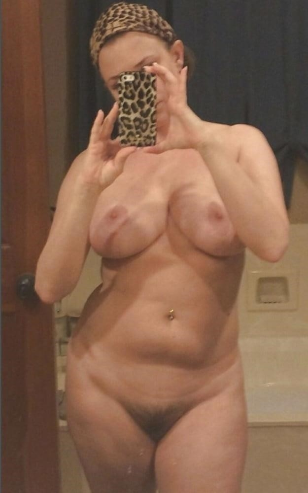 Short blonde with big tits-2871