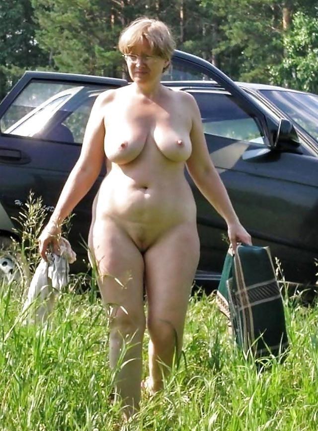 Mature bbw naked-3783