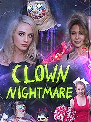 Clown Nightmare 2019 720p WEBRip 800MB x264-GalaxyRG