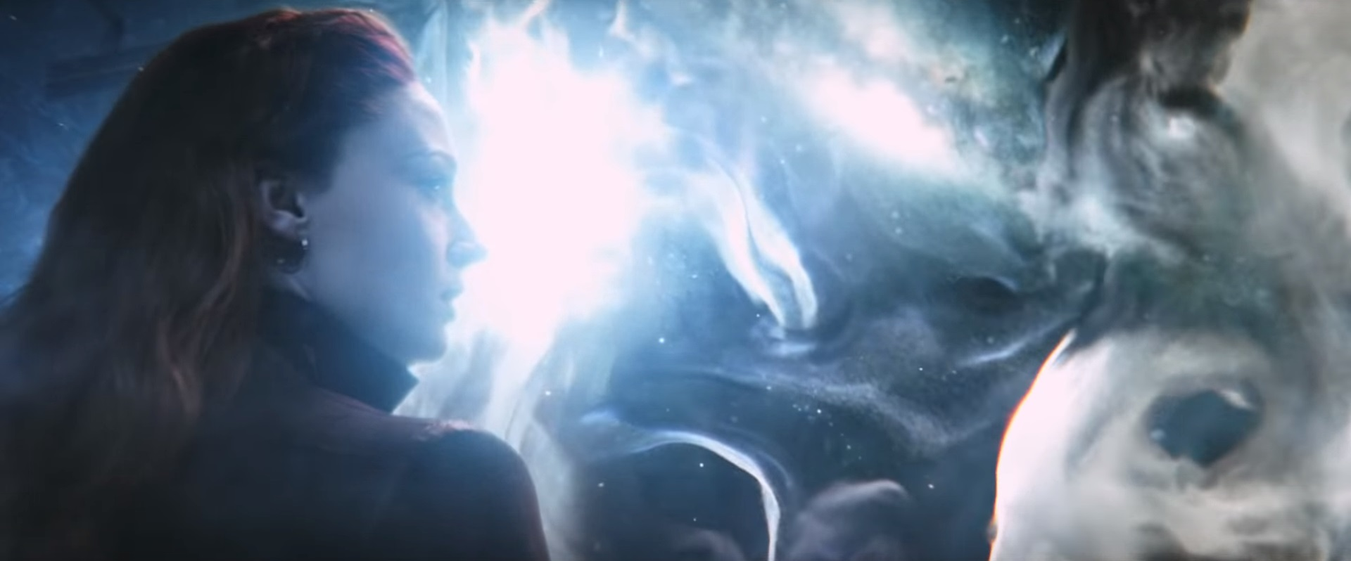 Jean Grey in the Void - Dark Phoenix