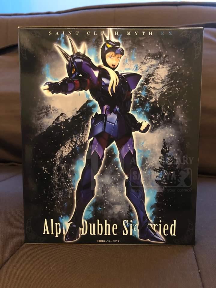 [Comentários] Saint Cloth Myth EX - Siegfried de Dubhe, a Estrela Alpha - Página 2 W4zKA6Zm_o