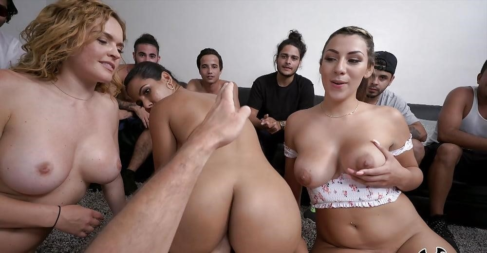 Group casting porn-2972