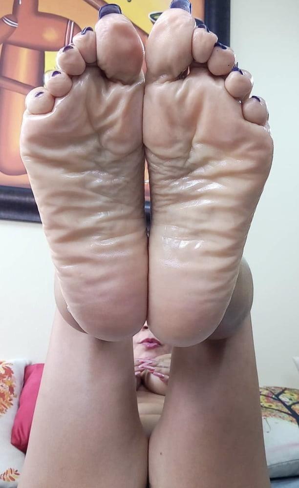 Milf toes porn-7986