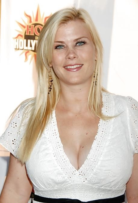 Nude pictures of alison sweeney-4860