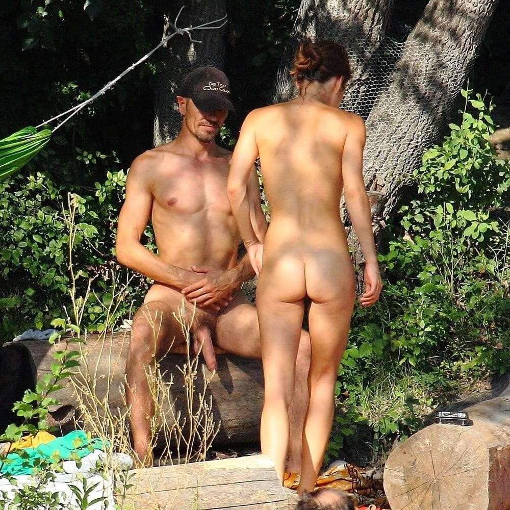 Nude beach nude people-5756
