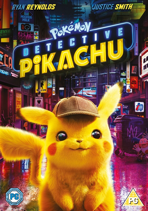 Pokemon: Detektyw Pikachu / Pokemon Detective Pikachu (2019) MULTi.REMUX.2160p.UHD.Blu-ray.HDR.HEVC.ATMOS7.1-DENDA / DUBBING i NAPISY PL