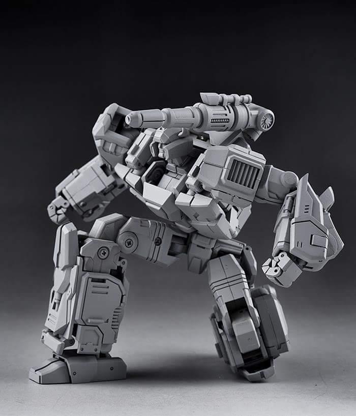 Produit Tiers - Design T-Beast - Basé sur Beast Wars - par Generation Toy, DX9 Toys, TT Hongli, Transform Element, etc - Page 2 6MrChKhV_o