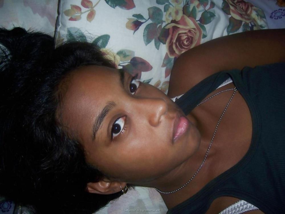 Gorgeous black teen sex-6395