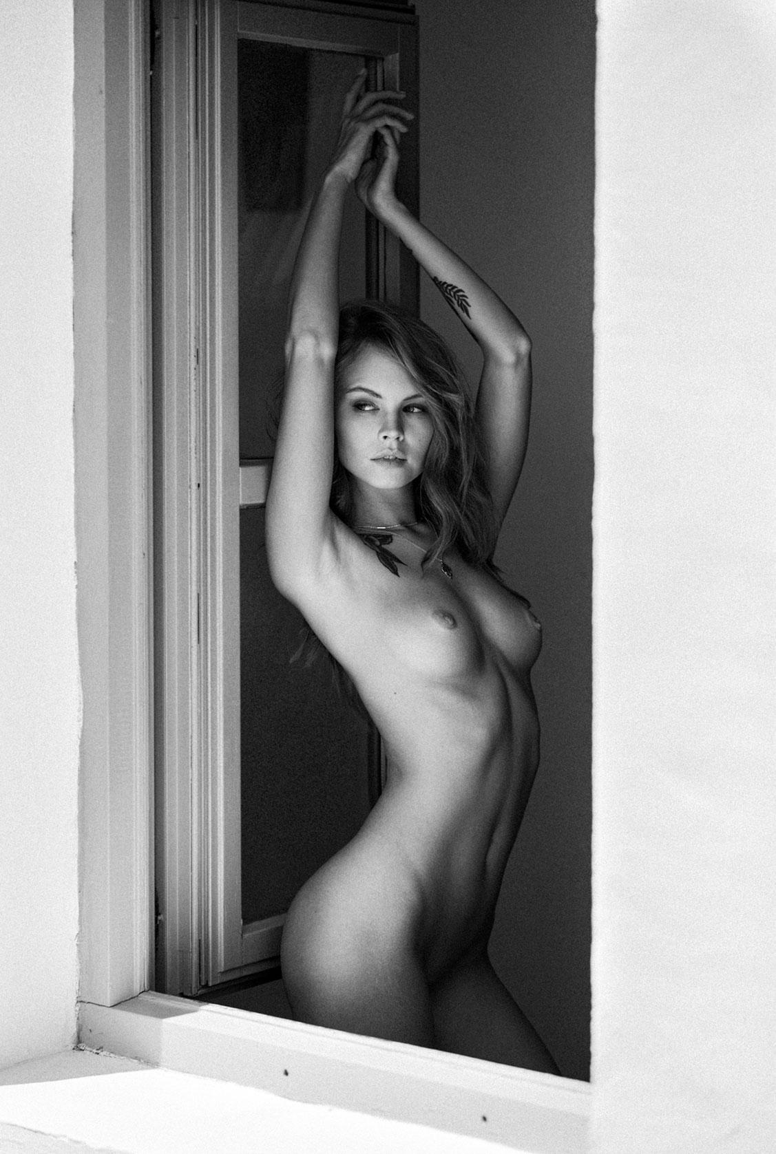 Отдыхаем на юге Испании с сексуальной Анастасией Щегловой / фото 14