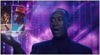 Космический джем: Новое поколение / Space Jam: A New Legacy (2021/WEB-DL/WEB-DLRip)