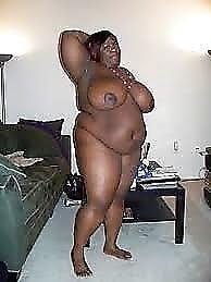 Big black beautiful tits-4181