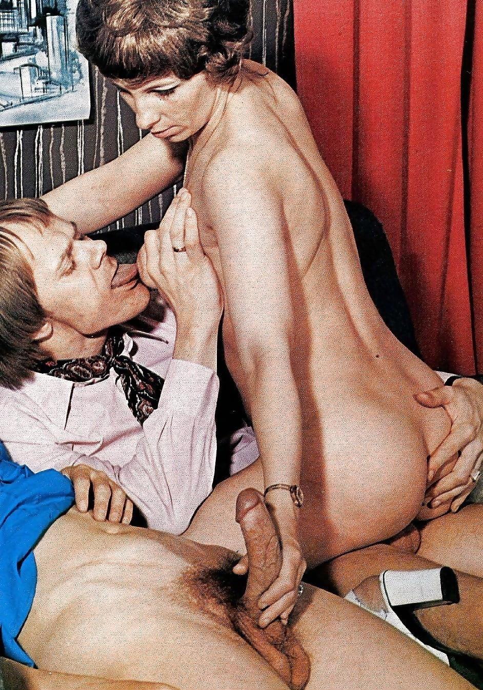 Porn threesome amateur-6306