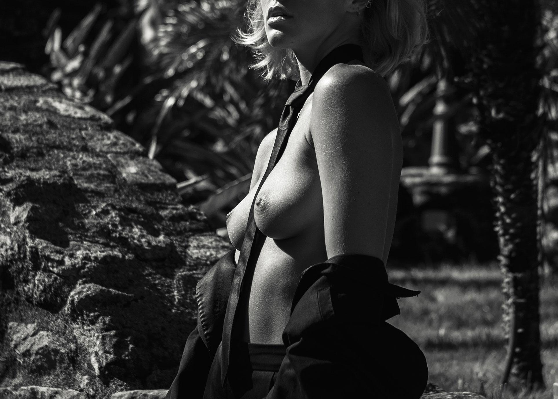 Стильная и сексуальная Виктория Яровая / фото 18