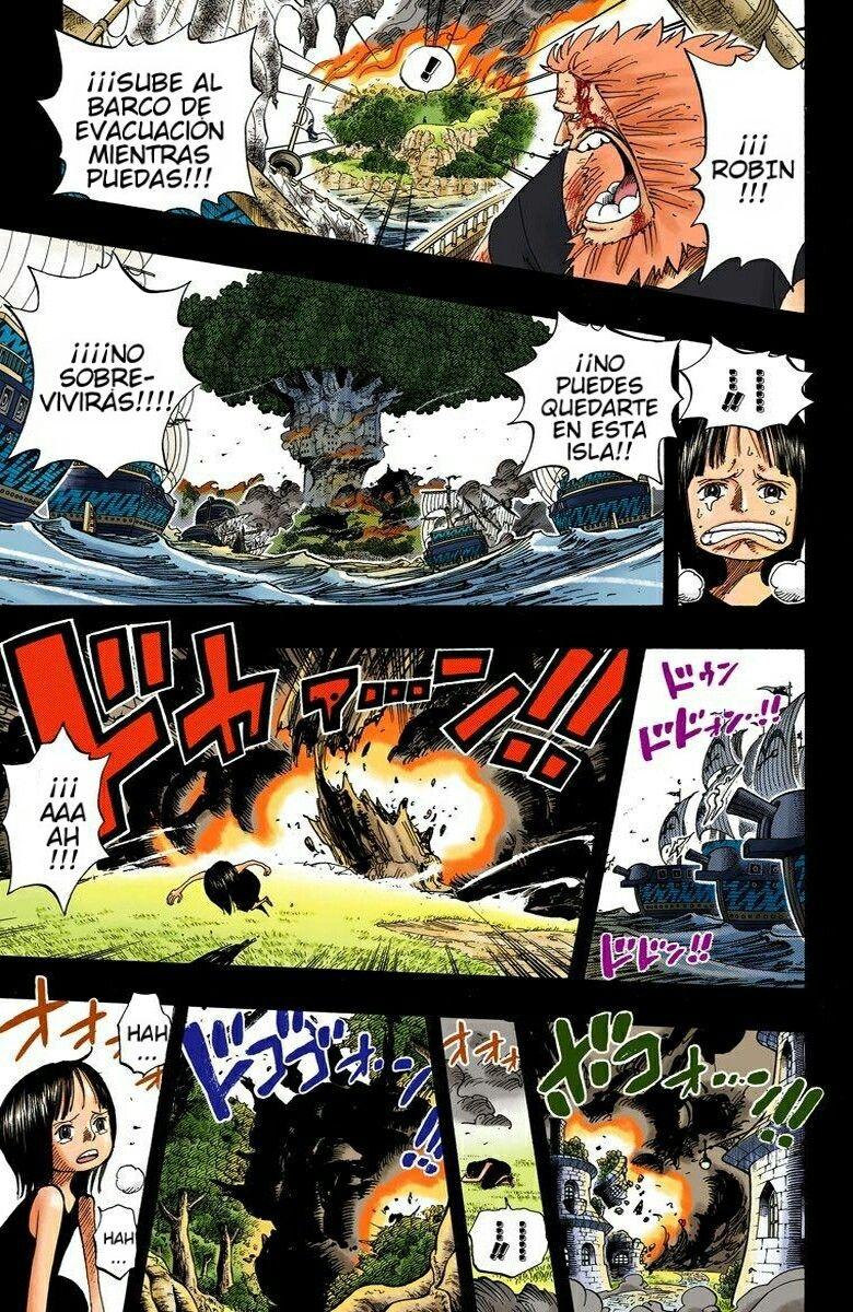 One Piece Manga 391-398 [Full Color] W4pbSdym_o