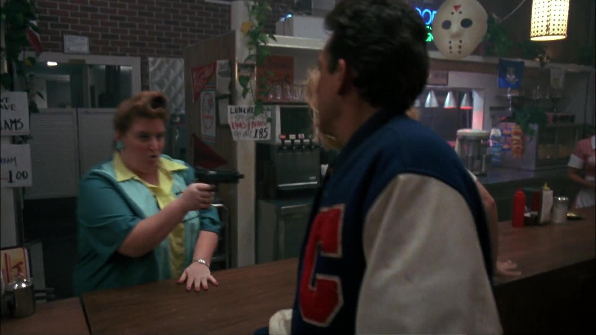 Viernes 13 Parte 9 1080p Lat-Cast-Ing 5.1 (1993)