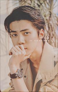 Oh Se Hun (EXO) - Page 2 S6ROk3MN_o