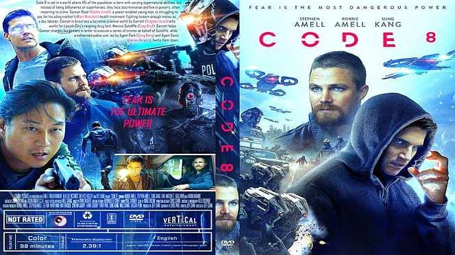 Code 8 Renegados (2019) BRRip Full 1080p Audio Trial Latino-Castellano-Ingles