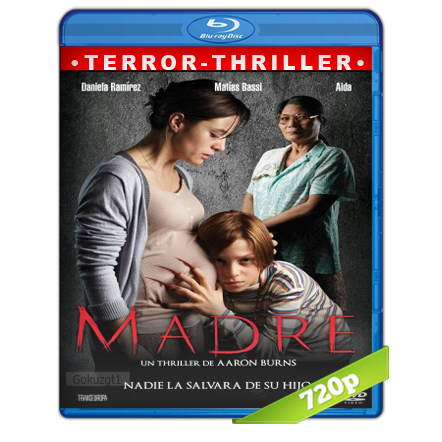 Madre HD720p Audio Latino(2016)